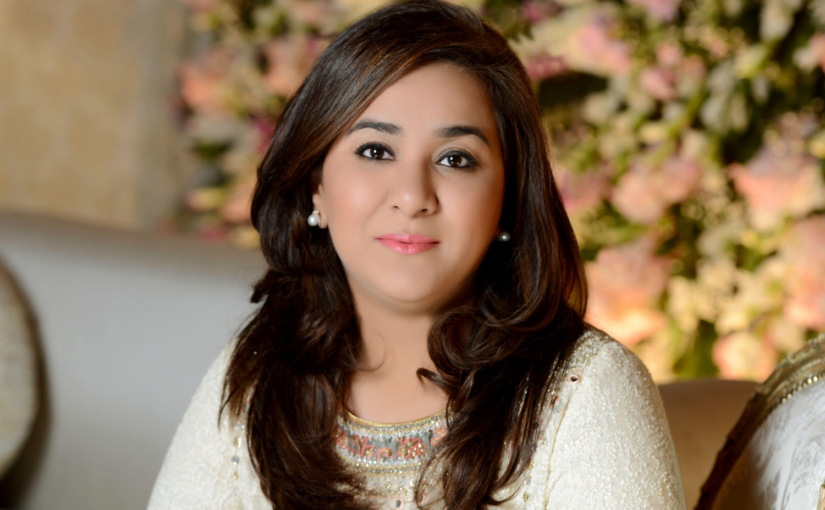 Thinking Big: Mahira Munir